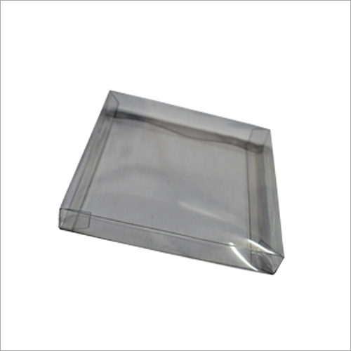 Acetate Clear Packaging Box