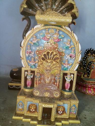 Rose Quartz Jain Jarshwnath