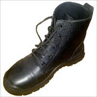 Industrial High Ankle Safety Shoes