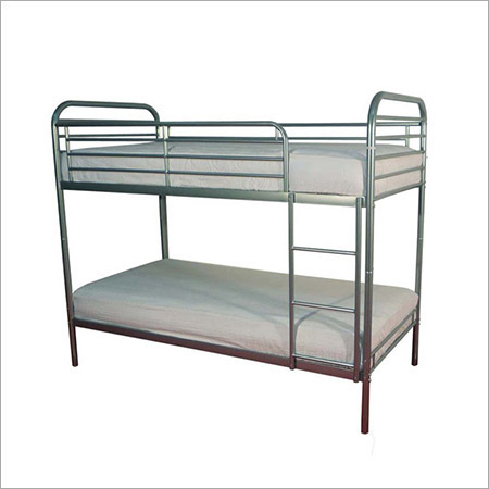 Metal Bunk Bed Manufacturer Supplier Exporter In Ahmedabad India
