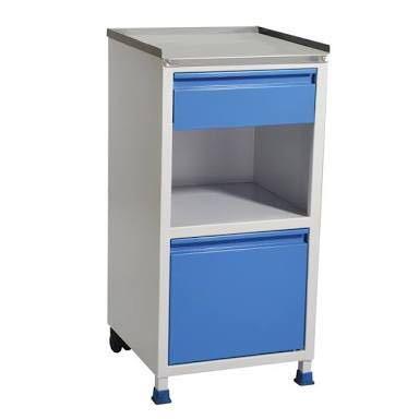 Bed Side Deluxe Locker