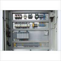 PLC Drive Panel