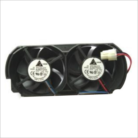 Instrument Cooling Fan