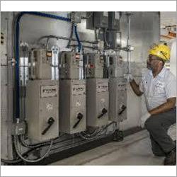 VFD Installation Service