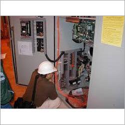 VFD Panel Installation Service