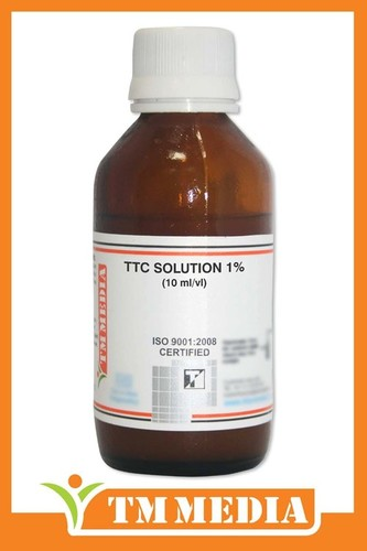 TTC SOLUTION 1% (10 ml/vl)