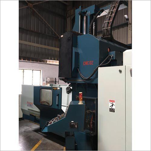 VMC High Speed Double Column Machine