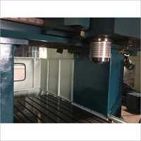 Feeler Make High Precision Double Column VMC