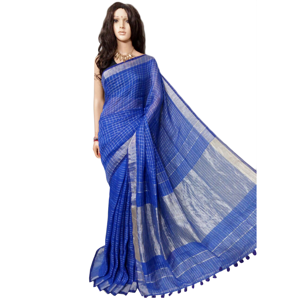 Ladies Tant Saree