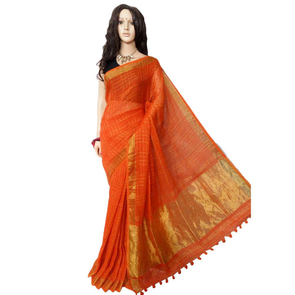 Tant Fashion Saree