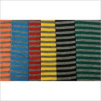 Interlock Striper Fabric