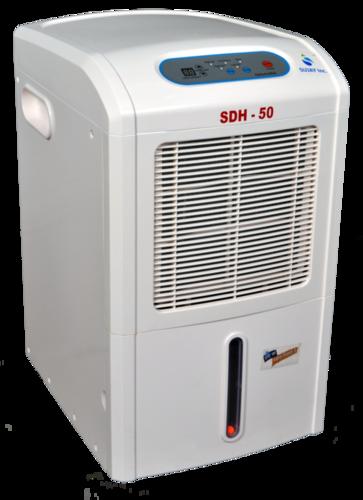 Industrial Refrigerant De-Humidifier SDH-50