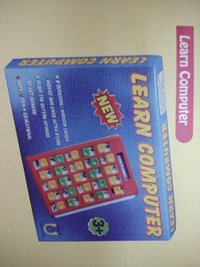 Kids Computer Learning Toys