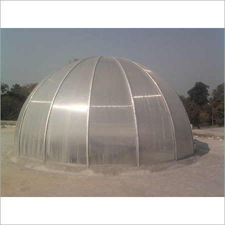 Polycarbonate Sheet Round Dome