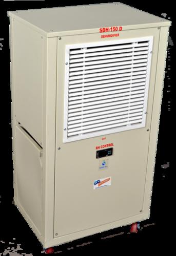 Refrigerant Dehumidifiers SDH-150D