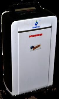 Refrigerant Dehumidifiers SDH-10