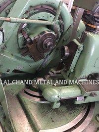 Bevel Gear Generator , GLEASON 16