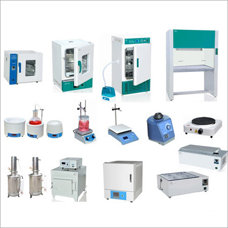 Laboratory-Medical Safety Equipments