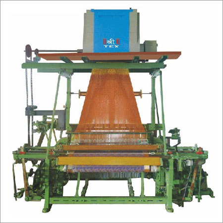 Electronic Jacquards For Power Looms