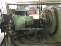 Bevel Gear Generator , GLEASON 116