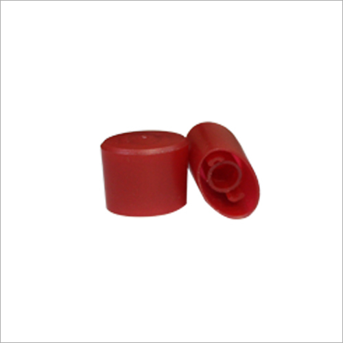 25gm Oval Lami Tube Cap