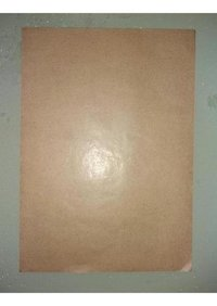 Mg Natural Brown Plain Kraft Paper