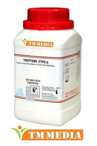 Casein Enzymatic Hydrolysate (Type-I) (Tryptone Type-I) | Titan Biotech