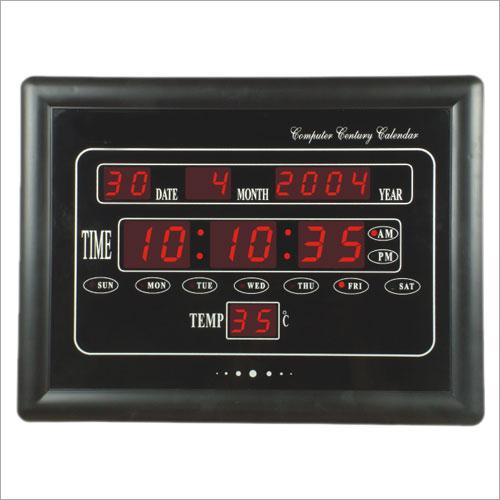Spy Camera Wall Clock