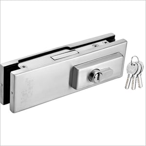Patch Fitting Lock