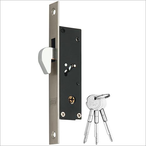Metcraft Aluminium Wooden Profile Lock