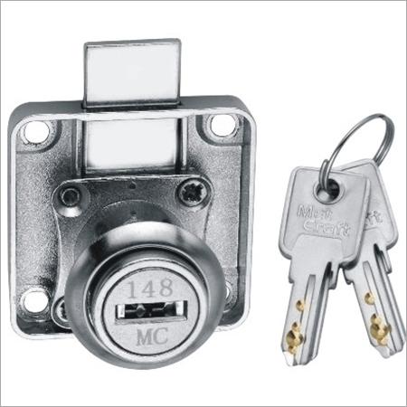 Metcraft Multipurpose Lock Dimple Key