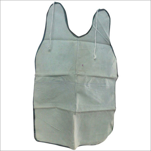 Industrial Leather Safety Apron