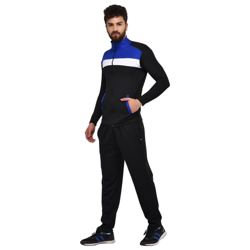 Mens Tracksuit Jackets