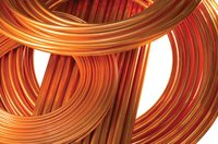 Air Conditioning Copper Tube