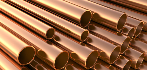 Seamless Copper Tube
