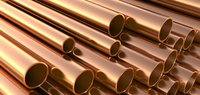 Seamless Copper Tube
