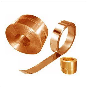Beryllium Copper Pipe