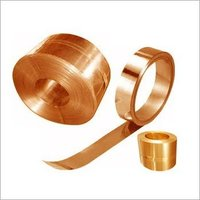 Copper Strips, Rods & Plates For Earthing System