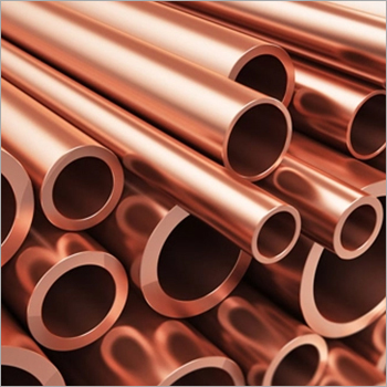 Air Conditioning Copper Pipe