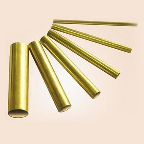 Seamless Brass Tube