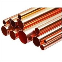 Cupro Nickel Tubes 95-5,90-10 And 70-30 Marine application
