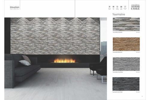 Interior Elevation Tiles