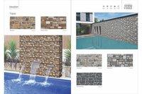 Matt Elevation Tiles