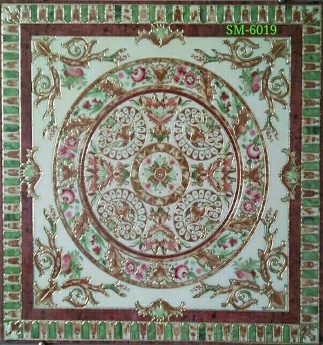 Designer Rangoli Tiles