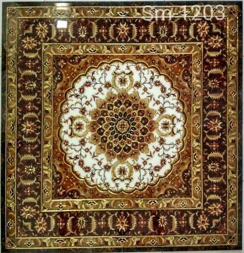 Rangoli Carpet Tiles