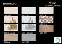 Matt Wall Tiles