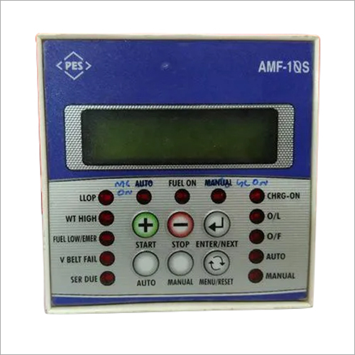 AMF RELAY SINGLE PHASE