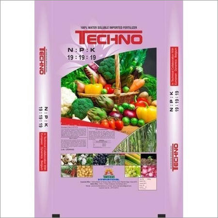 Triple 19 Fertilizer