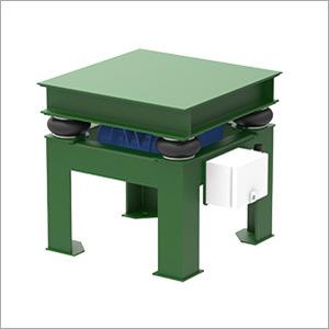Vibratory Compaction Table