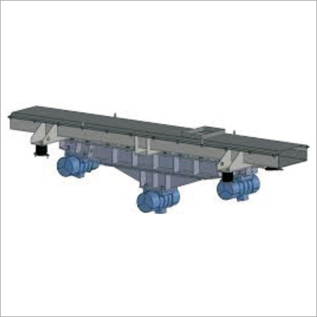 Vibratory Conveyors & Two Way Vibrating Conveyor
